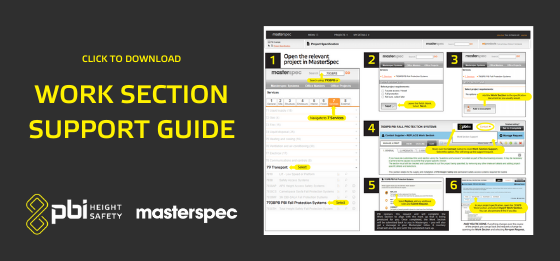 Masterspec Work Section Support Guide (2)