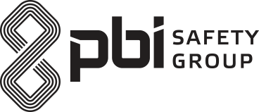 PBI Safety Group Logo - Online