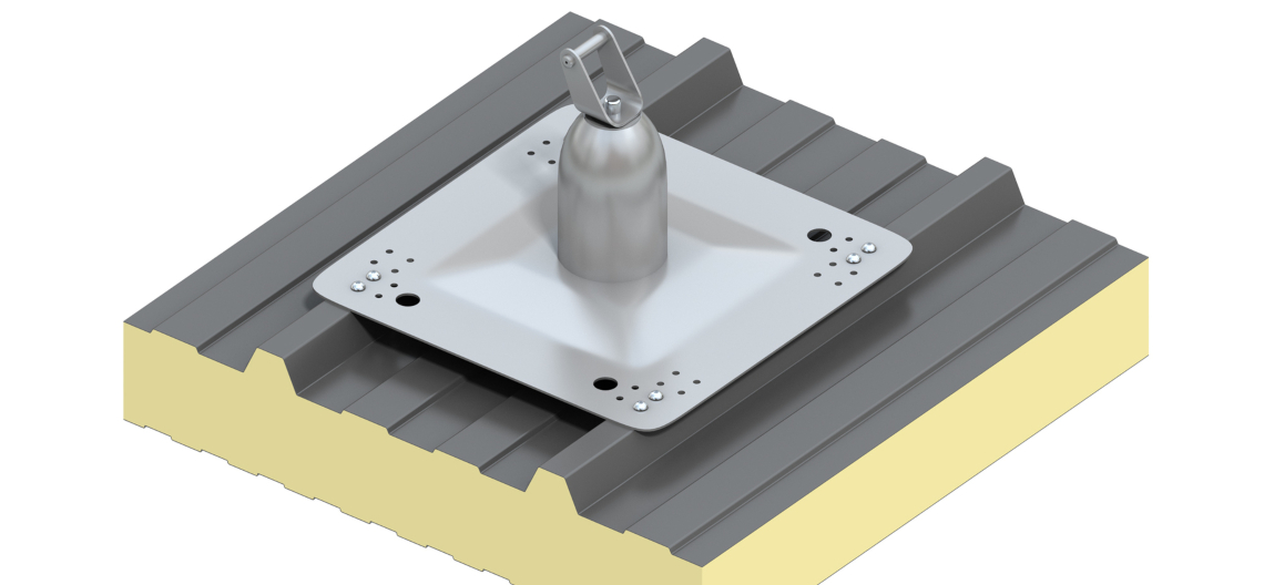 Kingspan Safepro2 - Rivet Mounted - 1140x528px