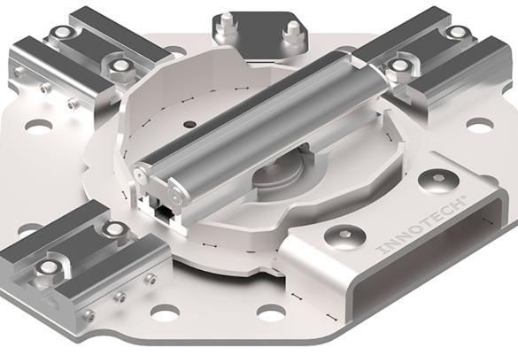 Taurus - Gear Module